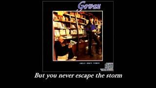 Lawrence Gowan - Human Drama (With Lyrics)