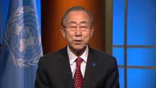 UN Secretary-General Ban Ki-moon: World Day Against the Death Penalty