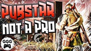 I m A Battlefield 1 Pubstar Not A Pro