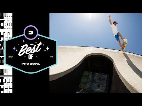 Best of Pro Bowl | Dew Tour Long Beach 2017