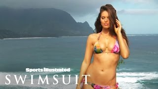 Emily DiDonato Sexy Outtakes | Sports Illustrated Swimsuit 2015