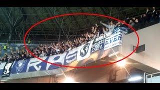 Hertha BSC ULTRAS | Hertha Berlin - Zorya Luhansk | 2017
