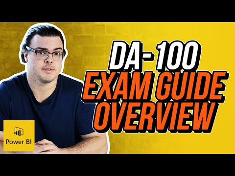 exam-da-100-microsoft-power-bi-topic-overview---are-you-ready-to-pass-this-certification-exam?