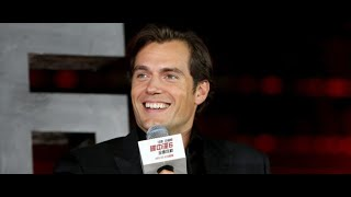 Henry Cavill Goes Public With His Girlfriend Natalie Viscuso