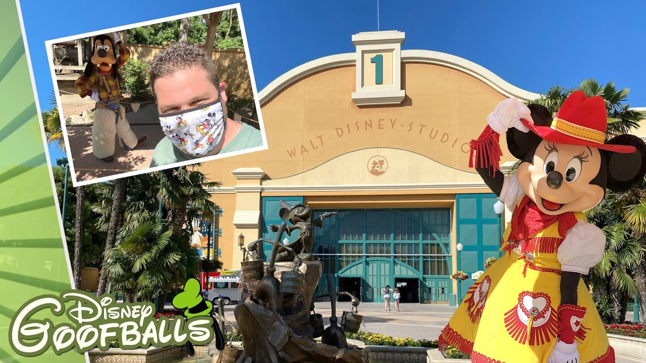 Download More Disneyland Paris Reopening! New Cars Ride, Cavalcades & Avengers Campus Update At Studios! ✨