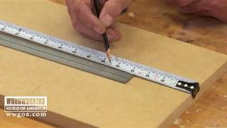 Easily Add Fractions for Woodworking Projects