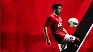 FIRST LOOK : Nico Gaitan of Manchester United