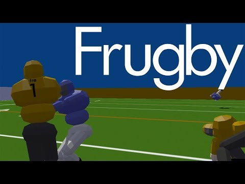 Frugby