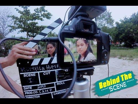 Behind The Scene - Humpila Humpimpa (Tarakan Camp Short Movie)
