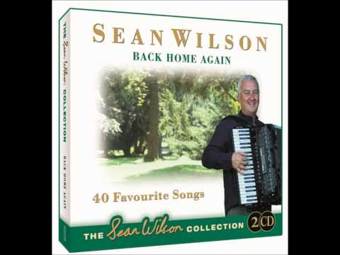 Sean Wilson - Pretty Little Girl From Omagh