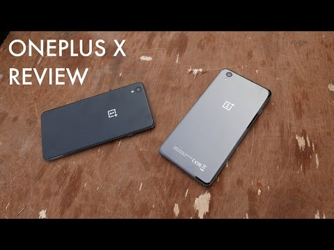 OnePlus X Review : Don