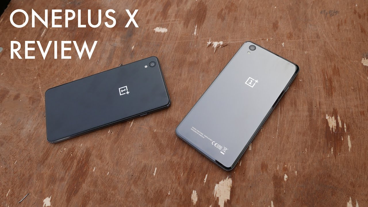 OnePlus X Review : Don't Settle With This One : Not Yet ...