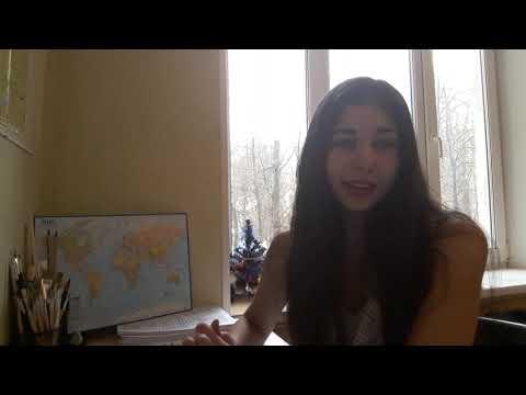 Мира | ПРЕПОДАЕТ  Арабский,  Арабский (левантийский),  Английский,  Русский
