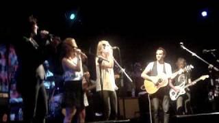 Broken Social Scene - Gimme Sympathy LIVE @ Harbourfront