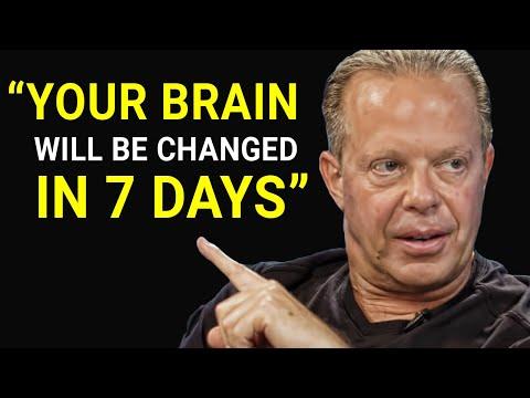 Reprogram Your Subconscious Mind | Dr. Joe Dispenza