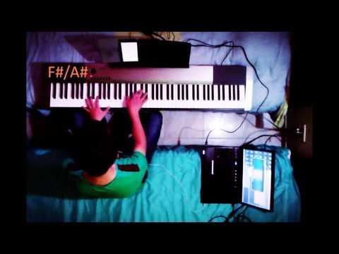 I Desire Jesus Keyboard Chords By Hillsong Worship Chords