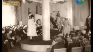 'Сделано в СССР' - Мода в советском союзе была