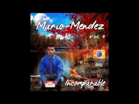 Mario Mendez vol.4 ( En la casa de mi padre ) MUSICA