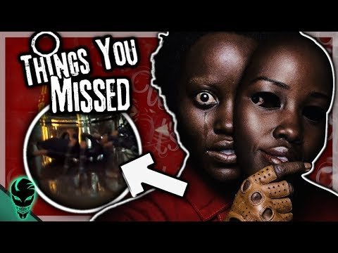 63 Things You Missed In Us (2019)
