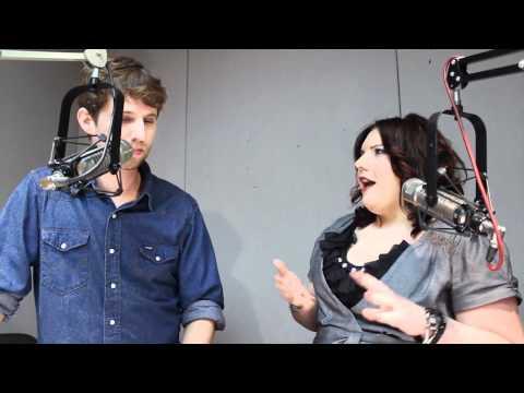 Jon Heder aka Napoleon Dynamite Interview with Kristina
