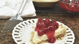 Cherry Cream Cheese Dessert Recipe | RadaCutlery.com