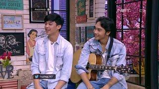 """Duo Ganteng """"Reygan"""" yang Memiliki Selera Musik Berbeda"""