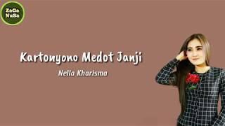 Download Nella Kharisma - Kartonyono Medot Janji (Lirik)