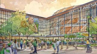City Inside/Out Local Issues: Seattle Arena