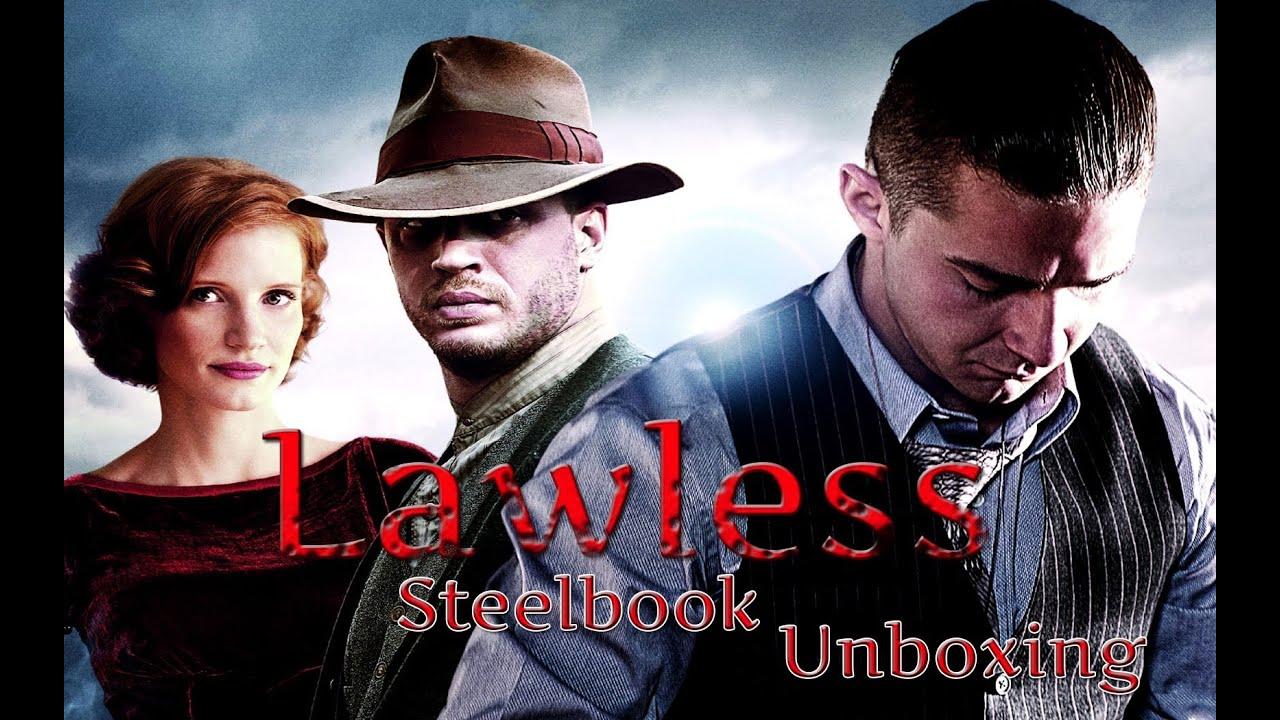 Lawless – Die Gesetzlosen