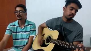 Ek Jindari Cover Song   Angrezi Medium   Sachin -Jigar  Cover by Aniruddha Sharma