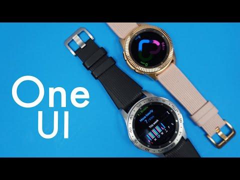 Samsung galaxy watch 46mm review 2019