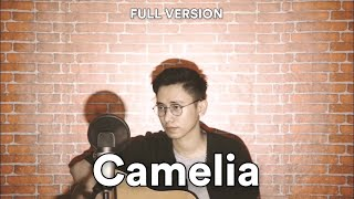 Download Mp3 Camelia  Full Cover  - Arvian Dwi