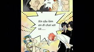 Fairy tail chế