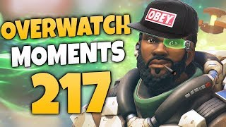 Overwatch Moments #217