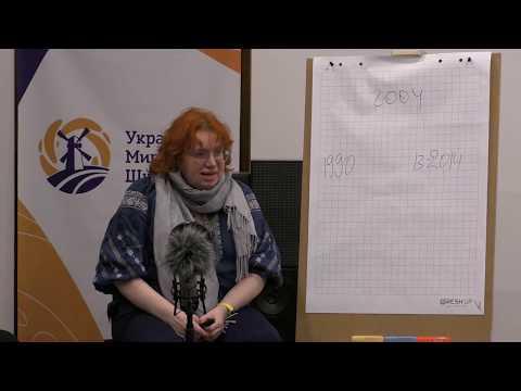Майдан Моніторинг: Шляхи Безпеки: Мислити як статистик. Історія боротьби зі страхом в Україні