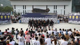 joint u mass dance 2016 cu station cityu current team