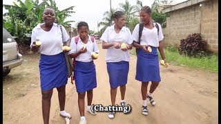 ORE MERIN Latest Yoruba Movie 2018 Comedy Starring Wale Akorede   Toyin Afolayan