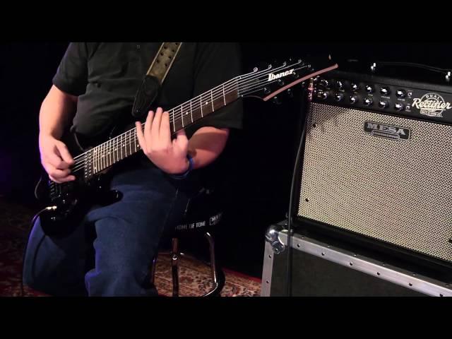 MESA/Boogie Recto-Verb 25 Ch. 2 VINTAGE – 8-String Metal