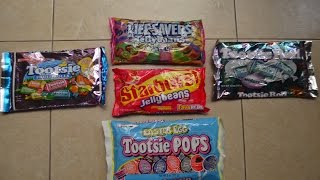 Zombie Game and Imported Candies Vlog