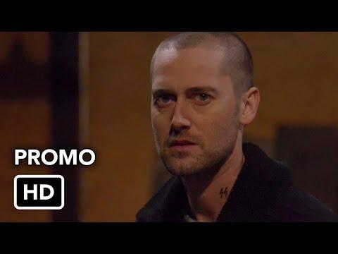 "The Blacklist 2x16 Promo ""Tom Keen"" (HD)"