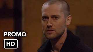"The Blacklist 2x16 Promo ""Tom Keen"" (HD)"
