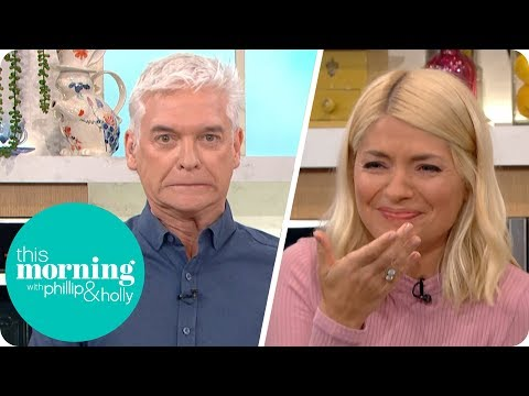 Phillip & Holly Try Alice Beer's Food Hacks | This Morning