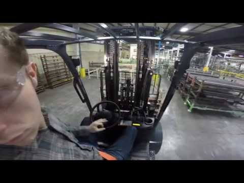 Toyota Material Handling   Parts & Services: Forklift Parts Kits