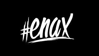 Andysra ft. Zam - #ENAX (Lyric Video)