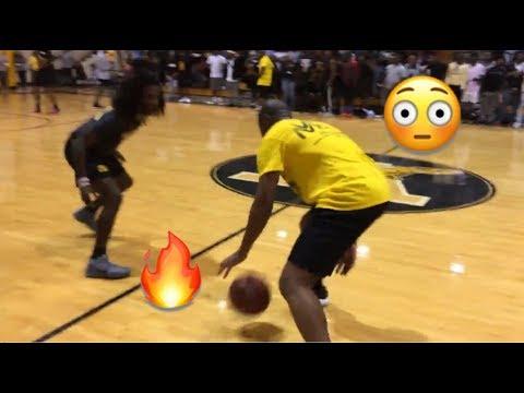 Valdosta High School Teachers vs Students Basketball ***FULL GAME***