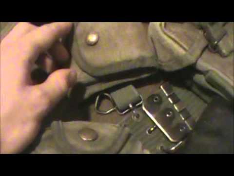 Vietnam Gear & Equipment Pt. 1