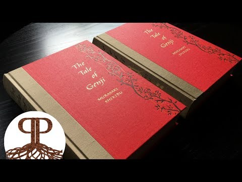 The Tale of Genji – Folio Society Reviews