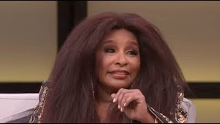 Chaka Khan Calls Out Today's Artists On Steve Harvey Show: No Talent