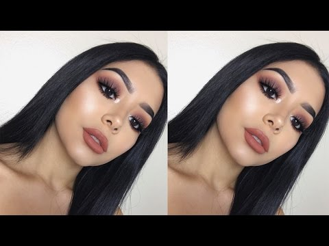 Prom Makeup Tutorial | Daisy Marquez thumbnail