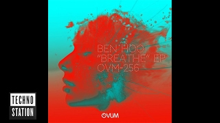 Ben Hoo & Karen Gibson Roc - Breathe (Shlomi Aber Remix)